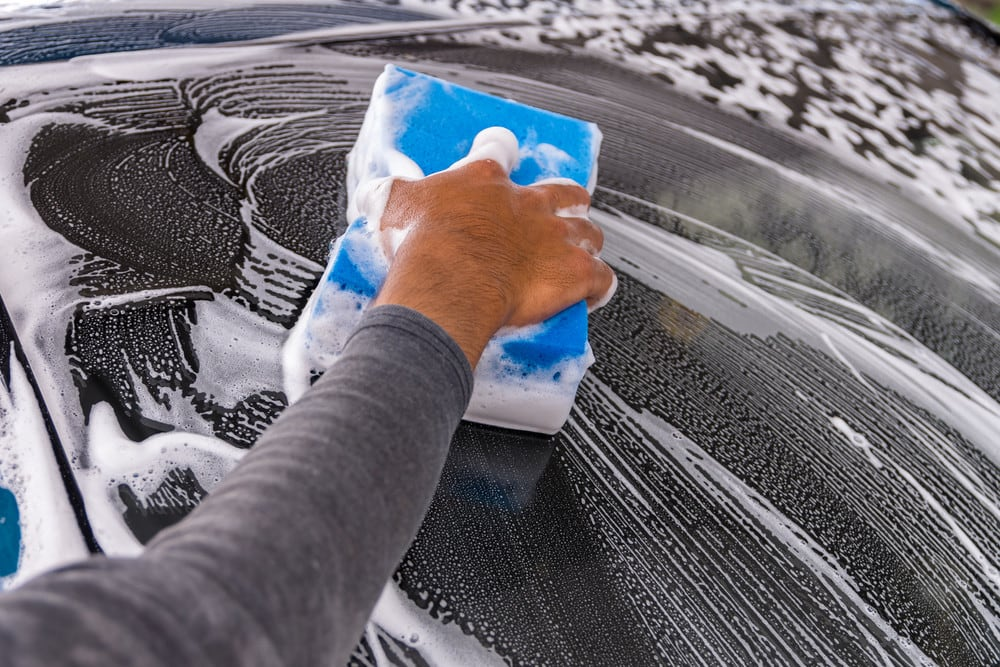 Washing Car In Winter >> Why Washing Your Car In Winter Is Important Yourmechanic