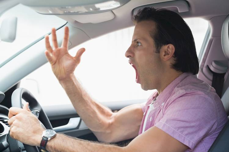 Road Rage – Important Things to Know