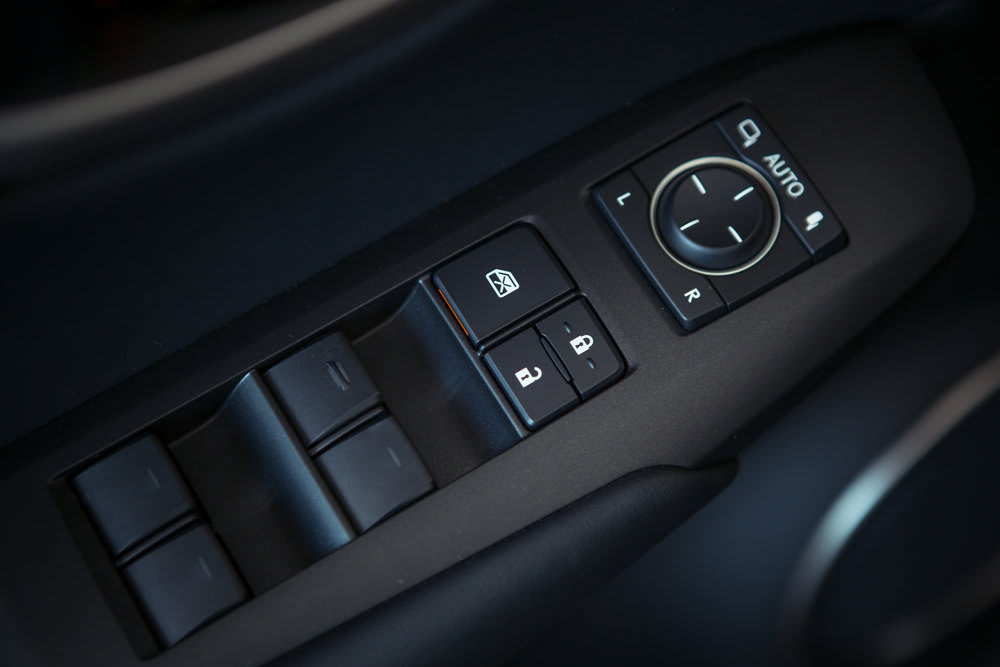 What Are Rocker Switches and How Are They Used in Cars