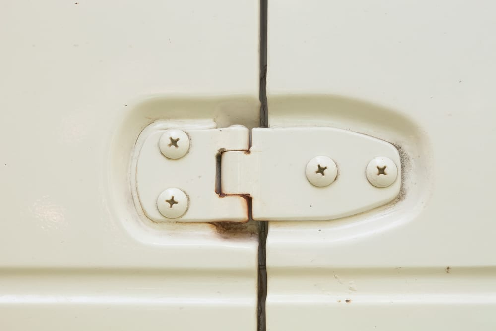 How to Keep Your Car Door Hinges from Squeaking