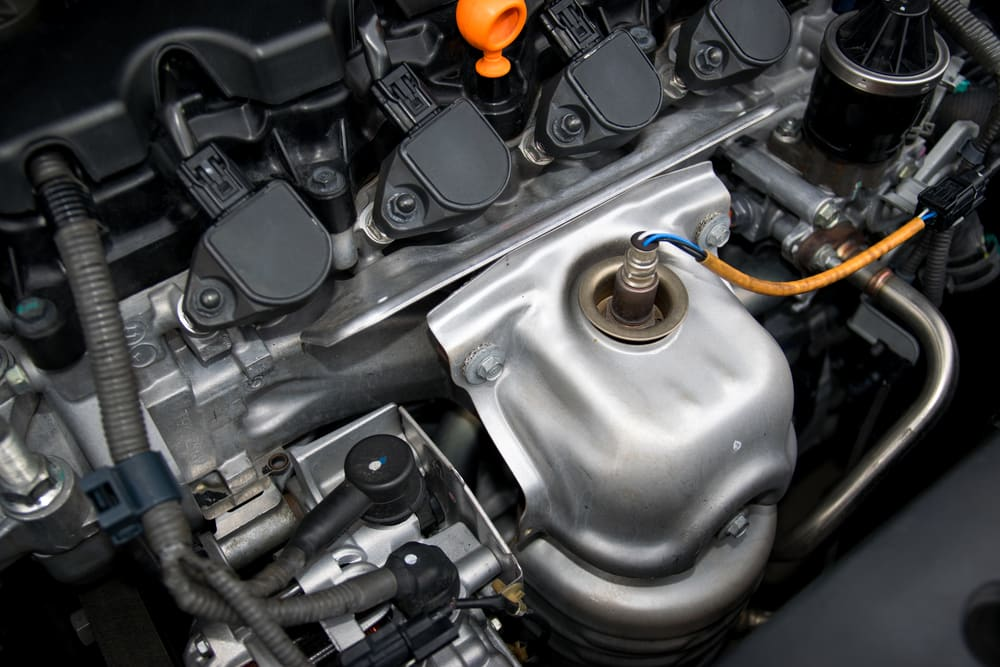 Symptoms of a Bad or Failing Electronic Ignition Pickup