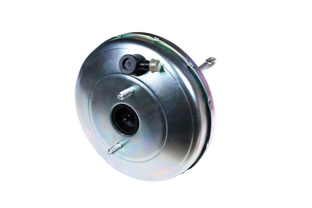 Vacuum Booster Diagnostics Know Your Parts