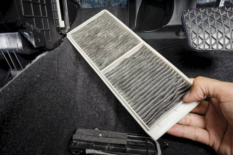 Symptoms of a Bad or Failing Cabin Air Filter | YourMechanic