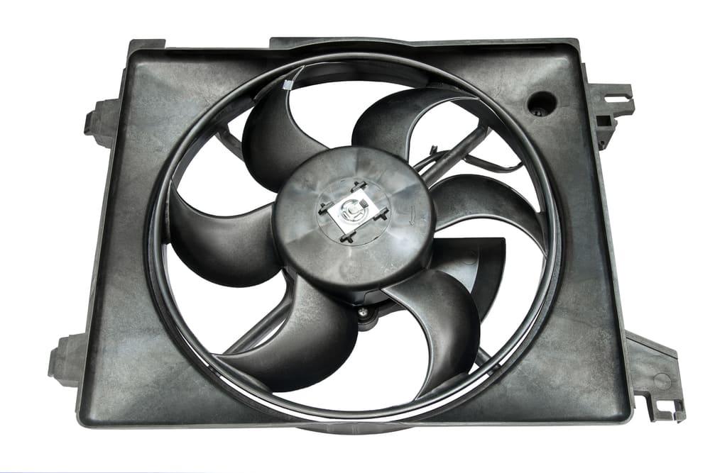 Symptoms of a Bad or Failing AC Condenser Fan | YourMechanic