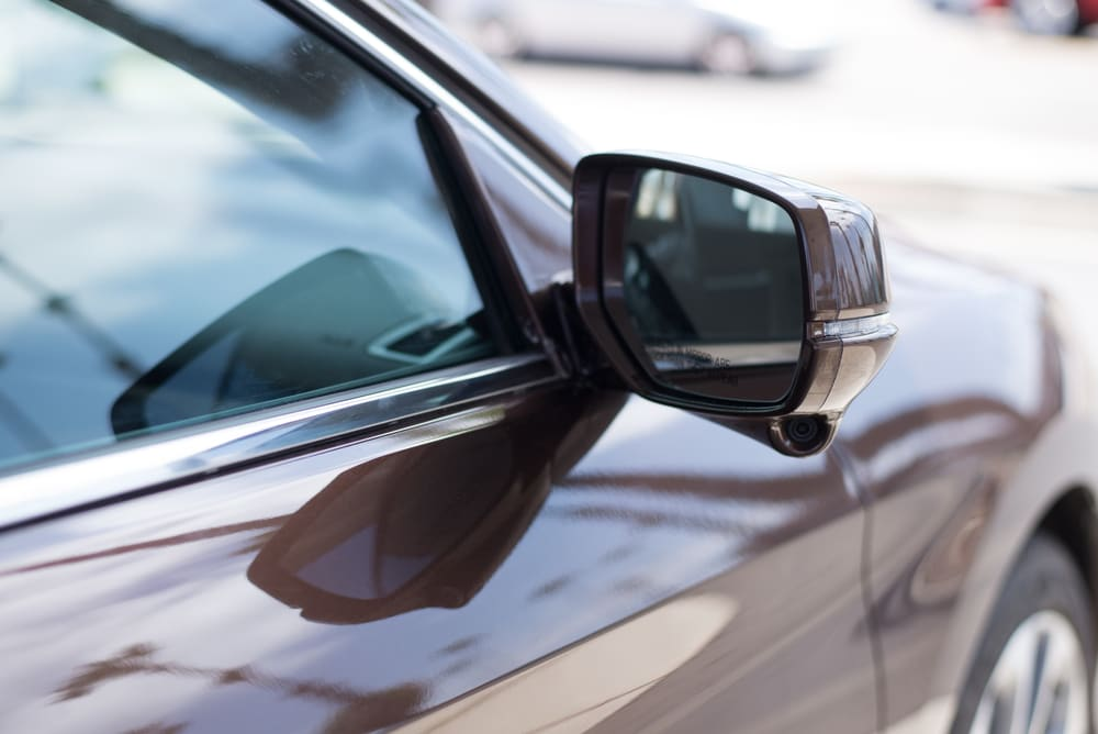 Car Mirror Replacement >> How Long Does A Door Mirror Last Yourmechanic Advice