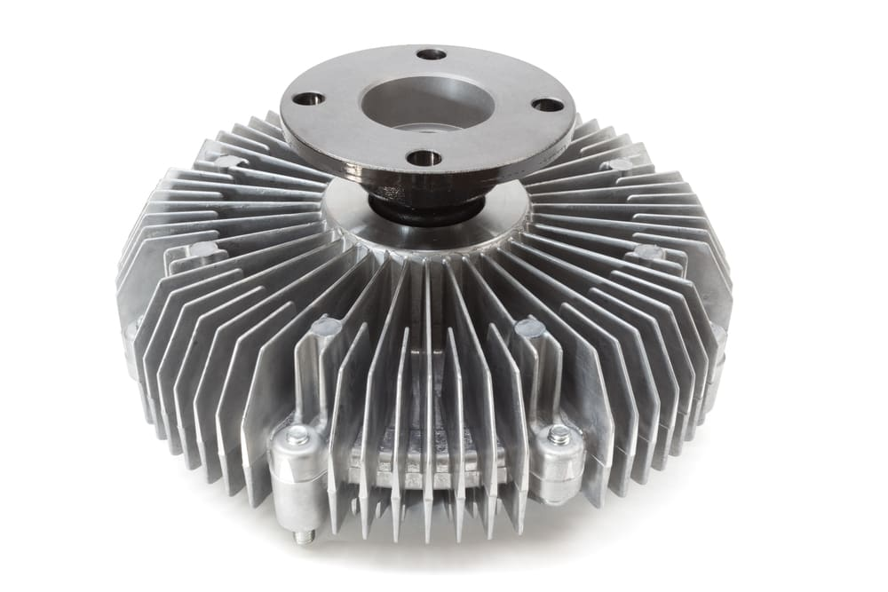 Symptoms of a Bad or Failing Fan Clutch | YourMechanic Advice