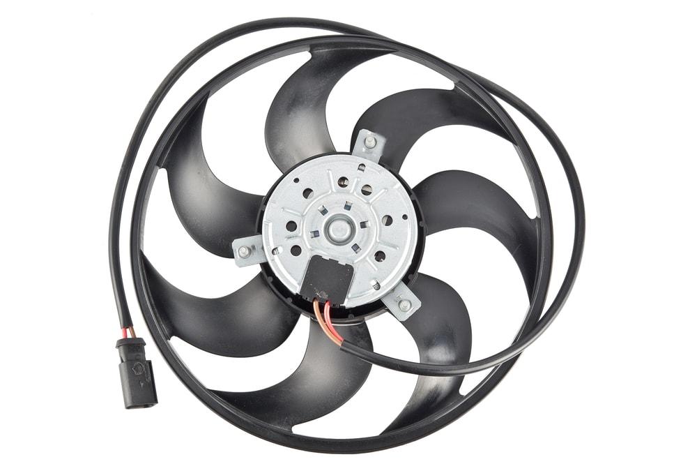 Symptoms of a Bad or Failing AC Fan Control Module