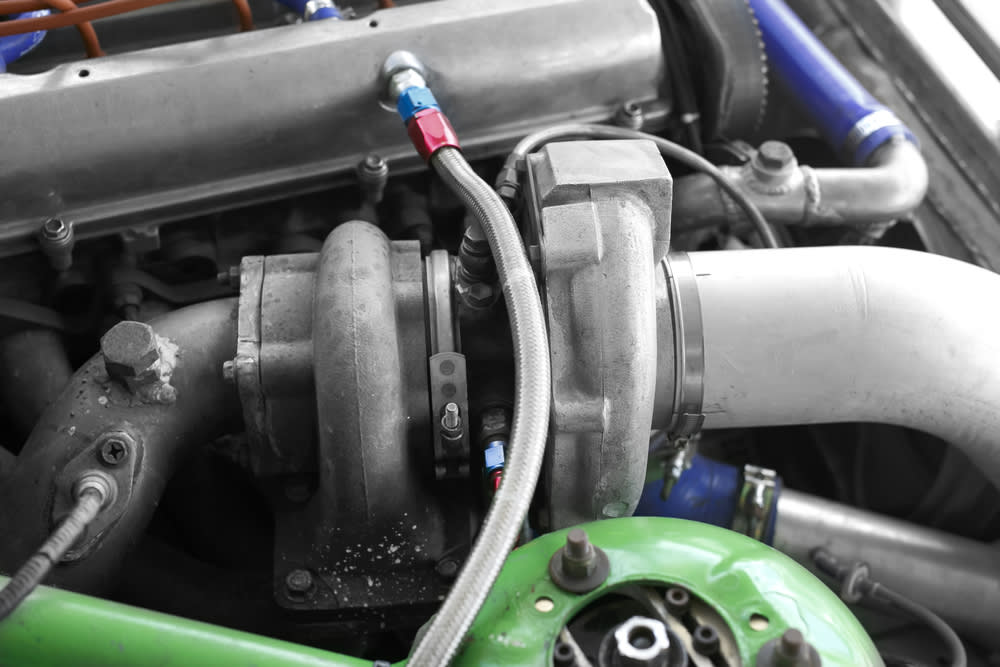 How Long Does an Exhaust Pressure Control Valve Last