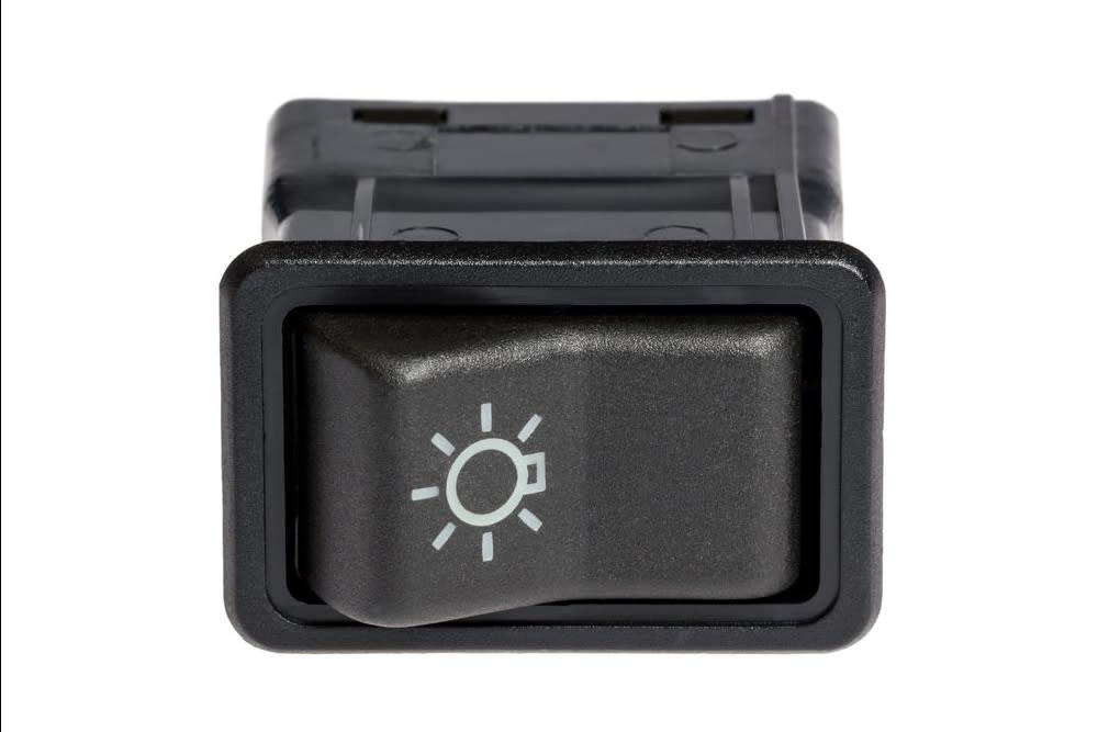 Symptoms of a Bad or Failing Fog Light Switch | YourMechanic