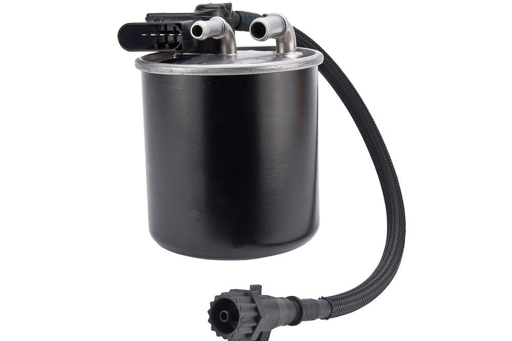 Symptoms of a Bad or Failing Fuel Filter (Auxiliary
