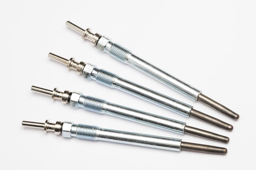 How Long Does a Glow Plug Last? | YourMechanic Advice