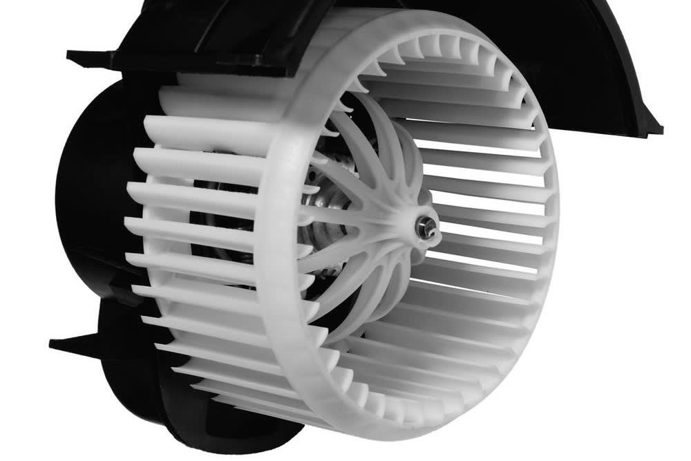 Symptoms of a Bad or Failing Heater Blower Motor