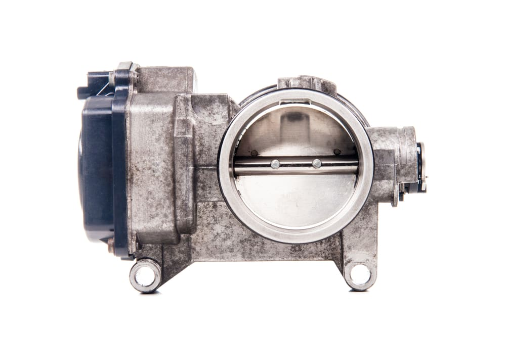Symptoms of a Bad or Failing Idle Control Valve