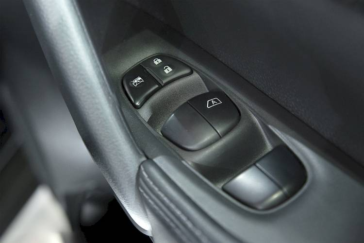 Astounding Symptoms Of A Bad Or Failing Power Window Switch Ibusinesslaw Wood Chair Design Ideas Ibusinesslaworg