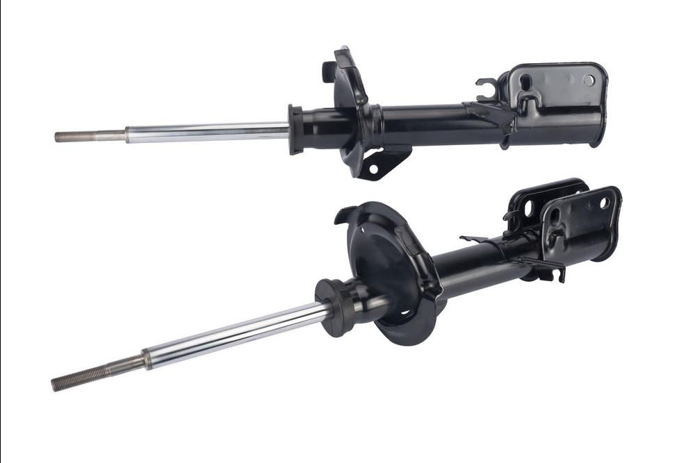 Symptoms Of A Bad Or Failing Strut Assembly Yourmechanic