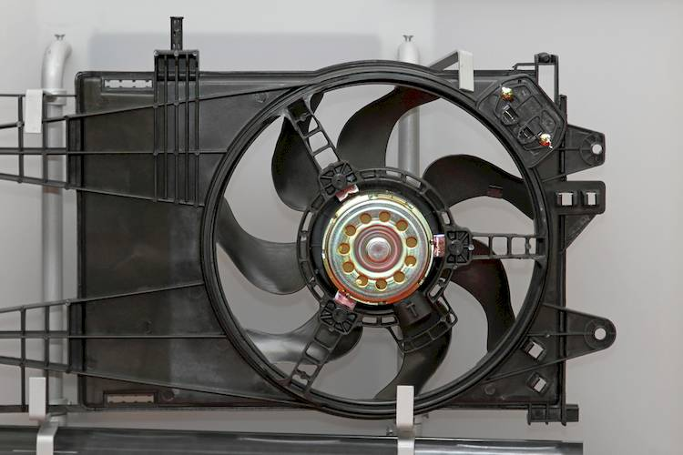Symptoms of a Bad or Failing Thermo Coolant Fan Switch