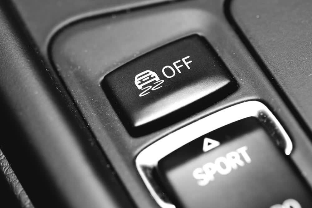 Symptoms of a Bad or Failing Traction Control Module