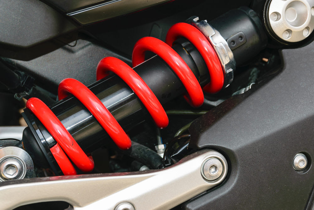 How Long Does a Shock Absorber Last? | YourMechanic Advice