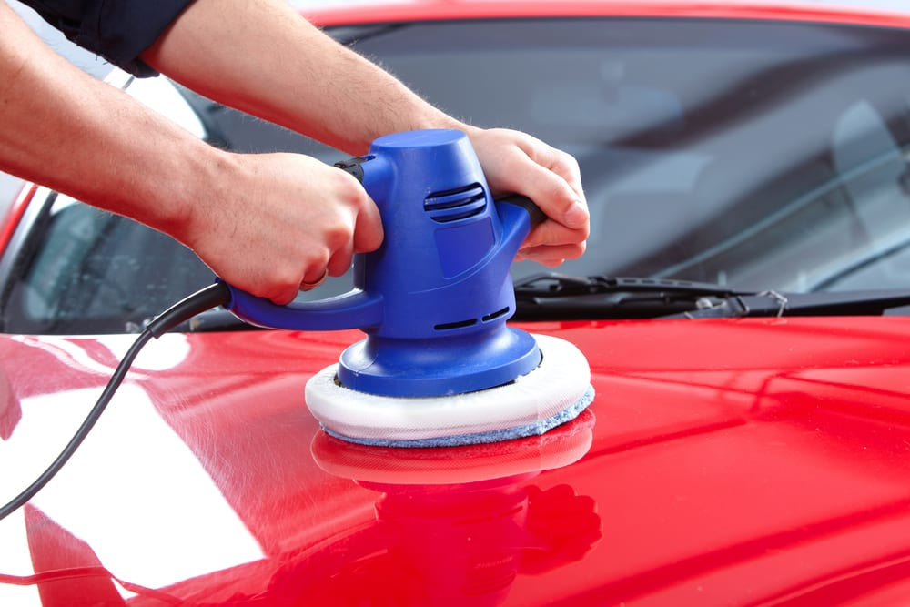 Should You Wax or Polish Your Car? | YourMechanic Advice