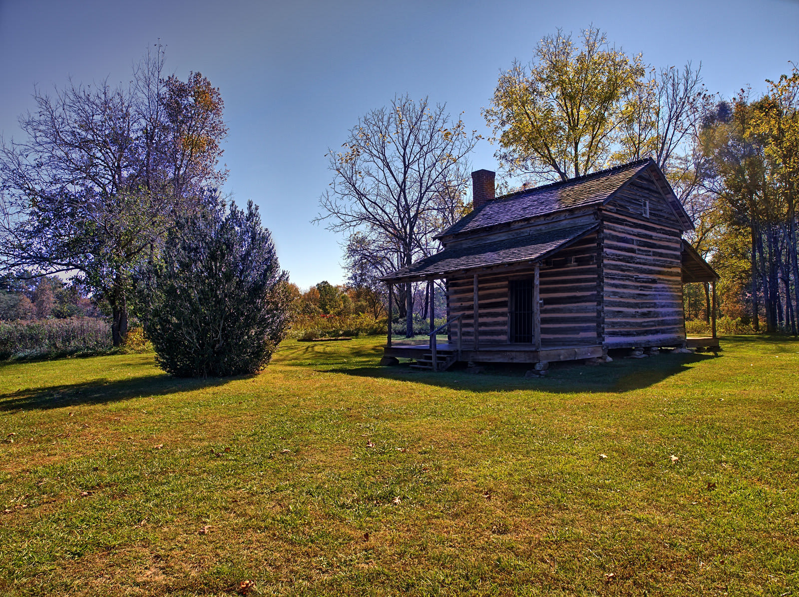 Cowpens National Battlefield South Carolina