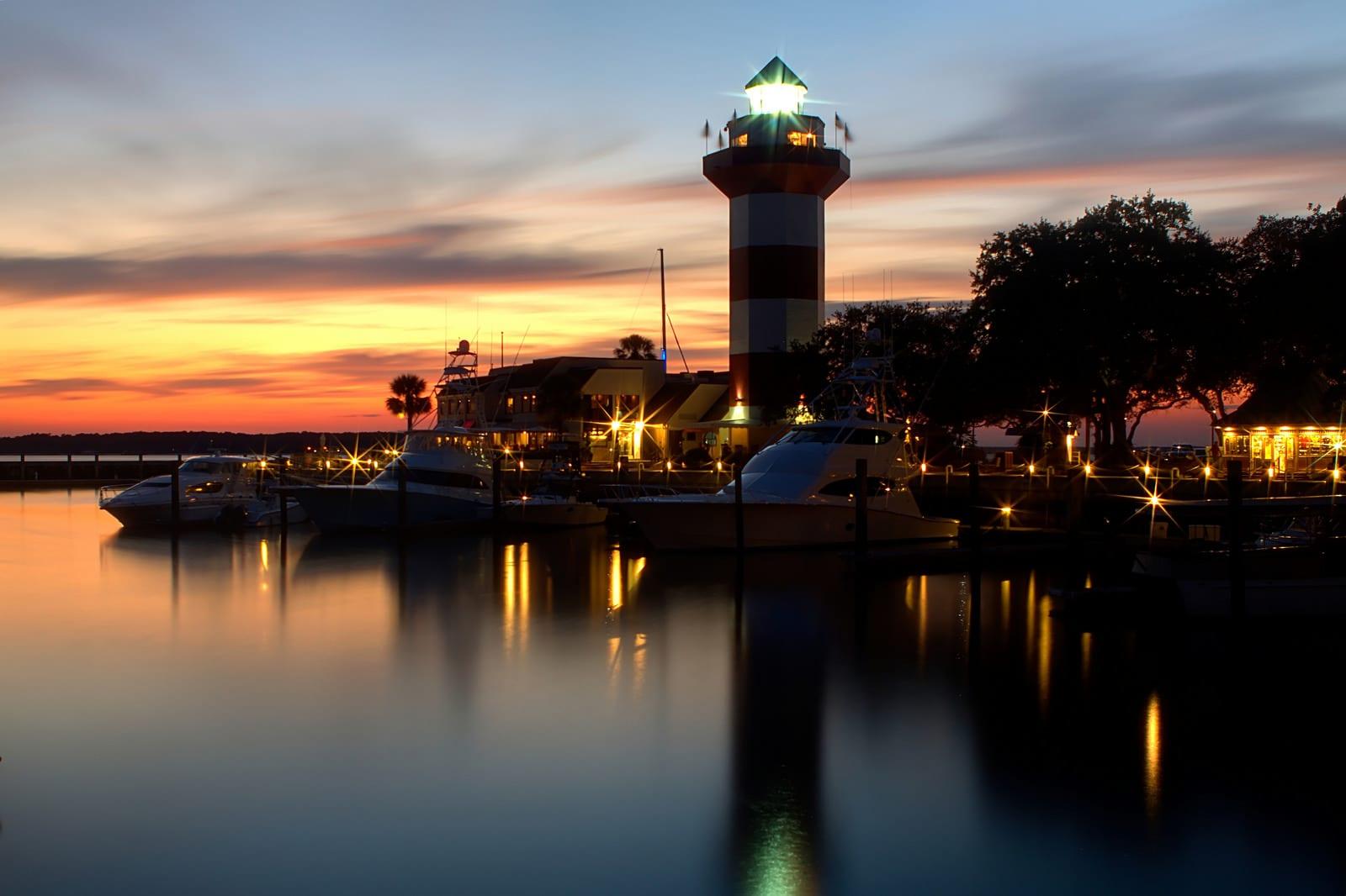 Hilton Head Island Scenic Byway South Carolina