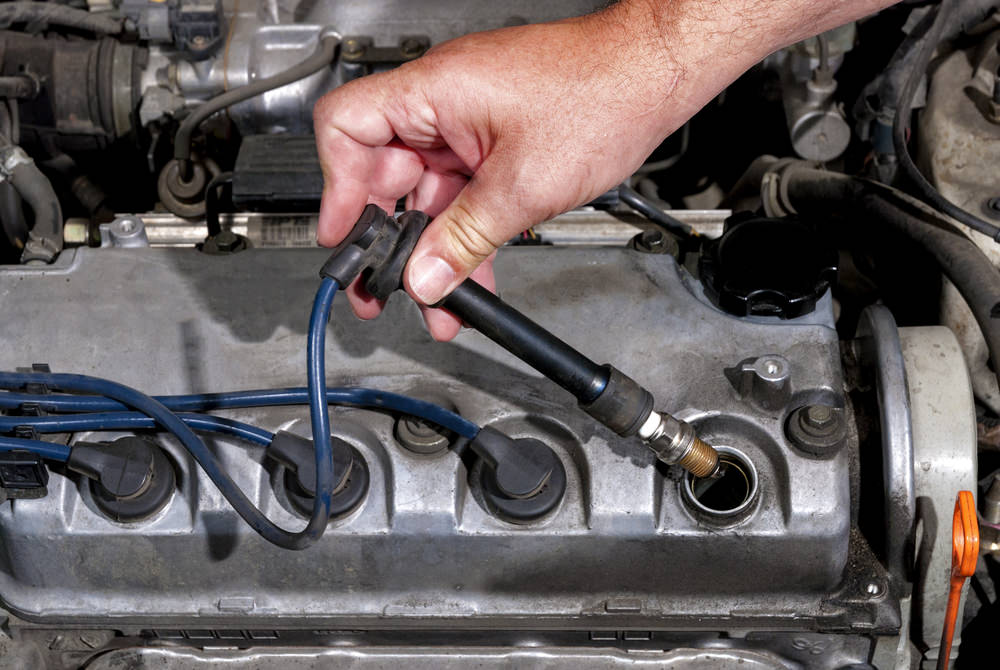How Often Do Spark Plug Wires Need to Be Changed ... on