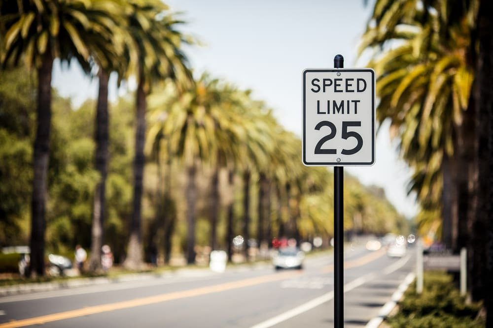 Georgia Speed Limits, Laws, and Fines | YourMechanic Advice