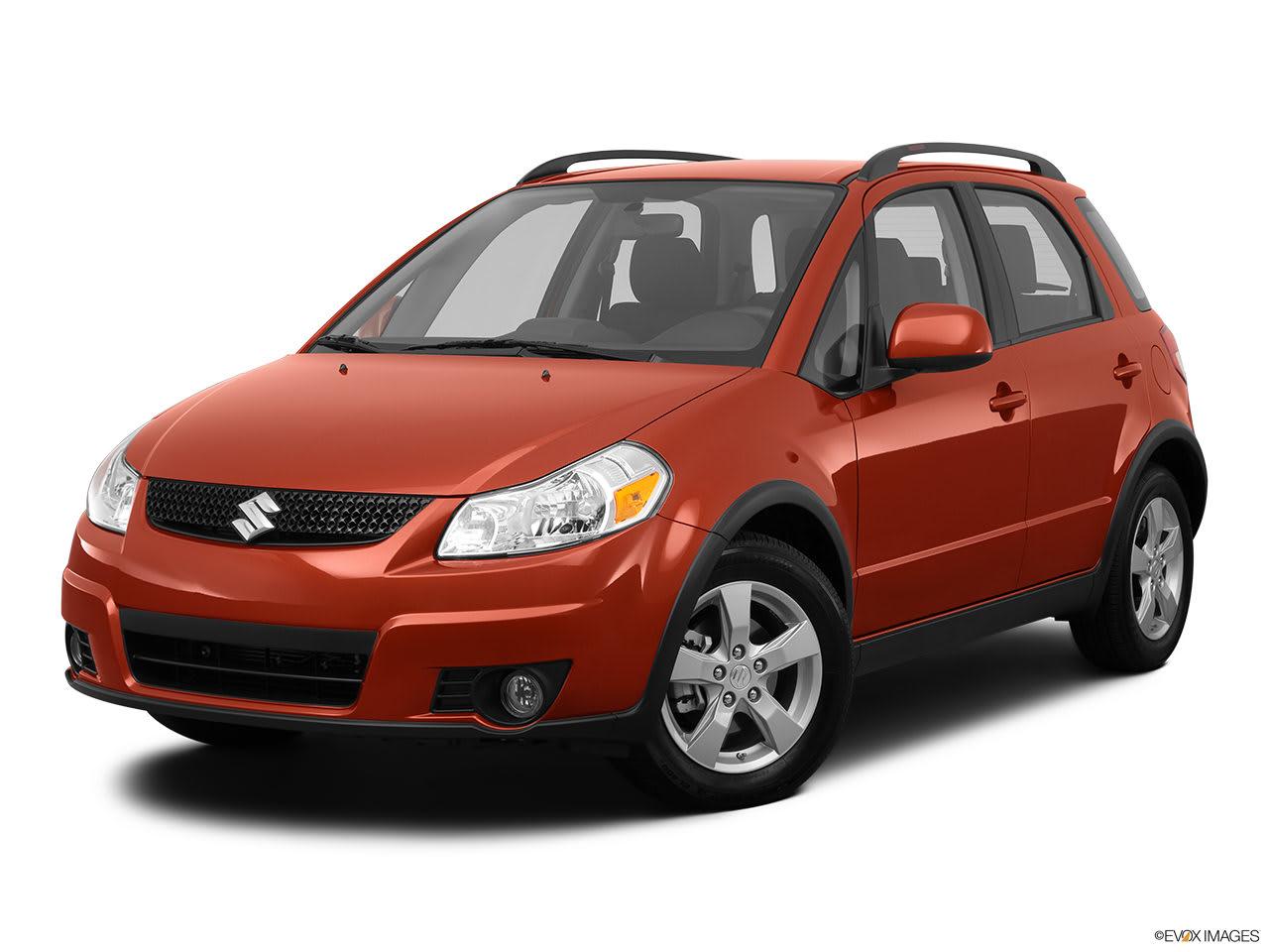 A Buyer's Guide to the 2012 Suzuki SX4 | YourMechanic Advice