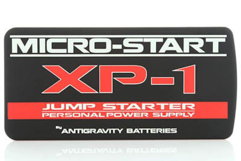 10 Best Miniature Jumper Packs For Your Car