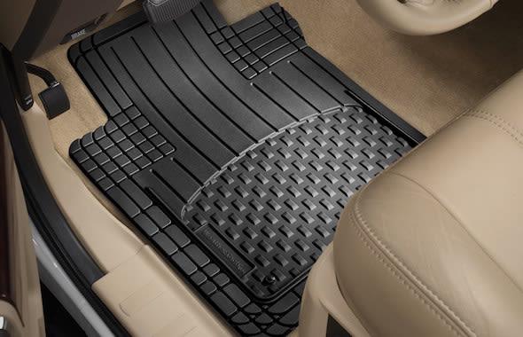 10 Best Universal Car Floor Mats 0 WeatherTech