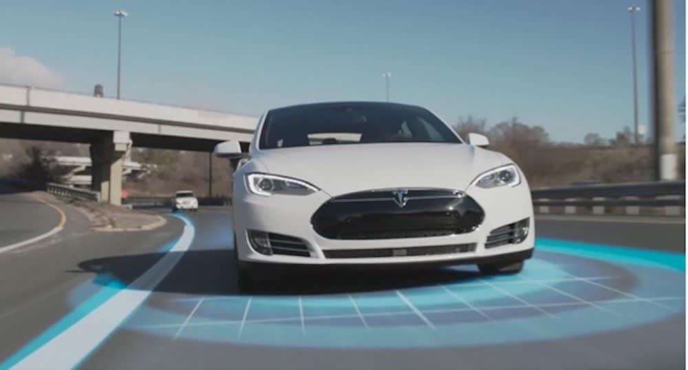 Mobileye vs Tesla