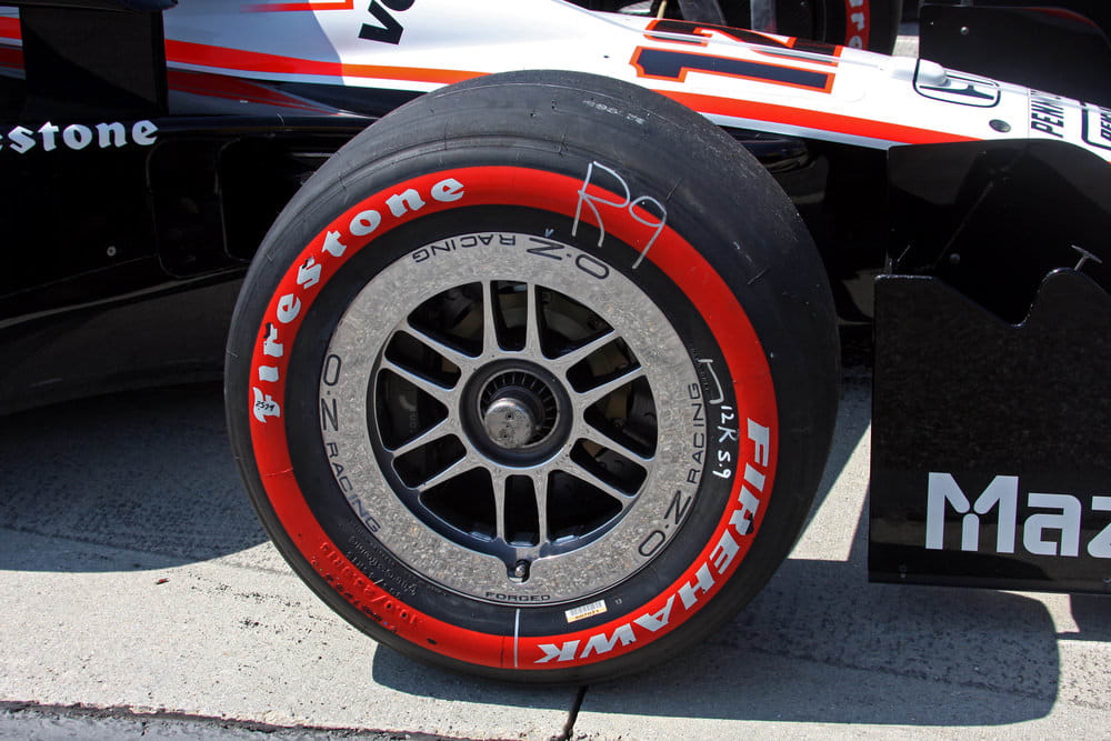 How To Read Tire Size >> How To Read Tire Size From A Sidewall Yourmechanic Advice