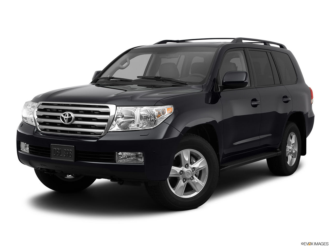 A Buyer's Guide to the 2011 Toyota Land Cruiser