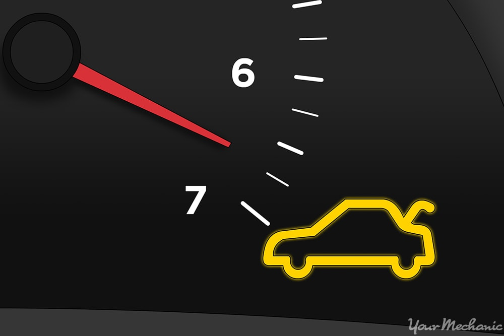 What Does the Trunk Open Warning Light Mean? | YourMechanic