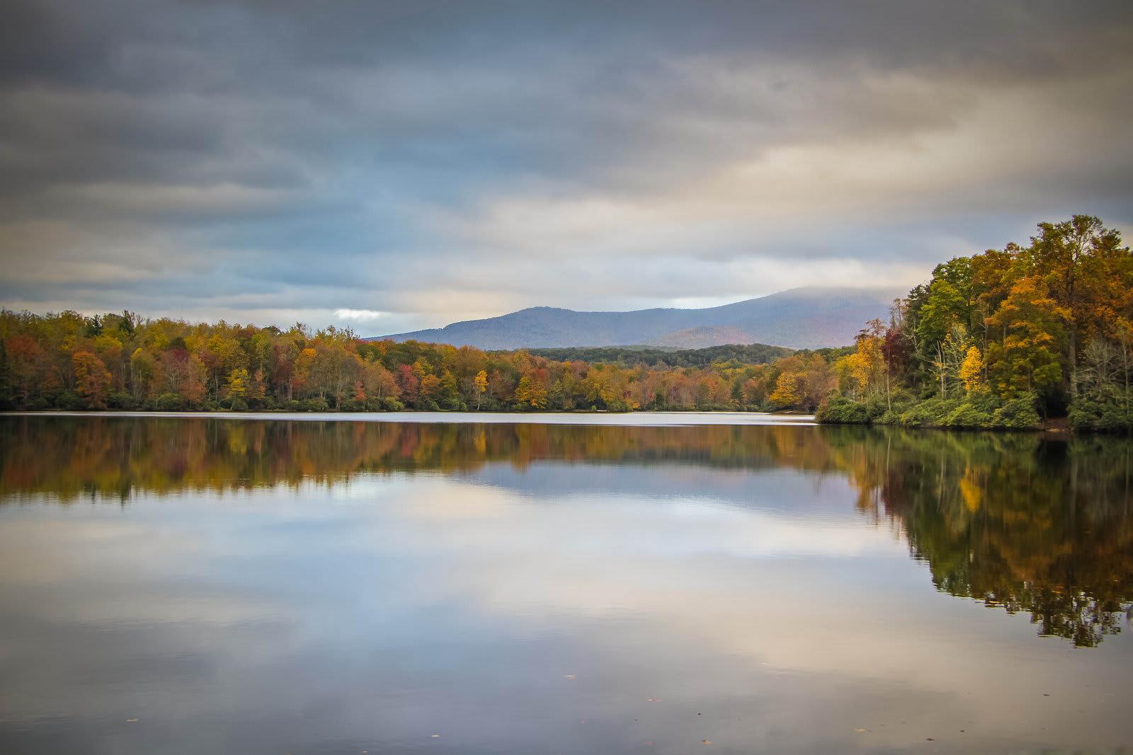 Vilas to Elk Falls North Carolina