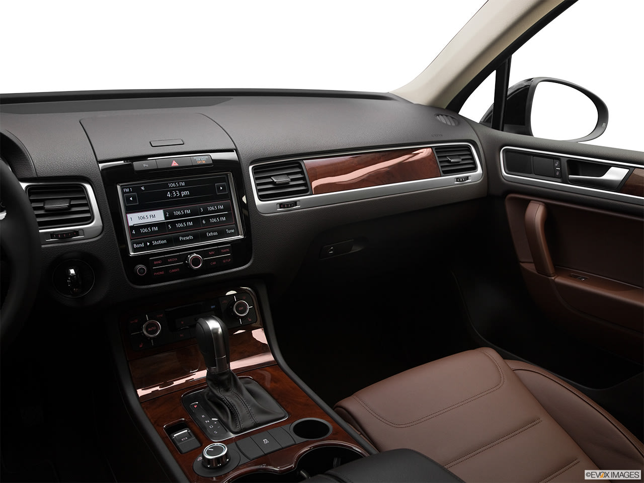 A Buyer's Guide to the 2012 Volkswagen Touareg