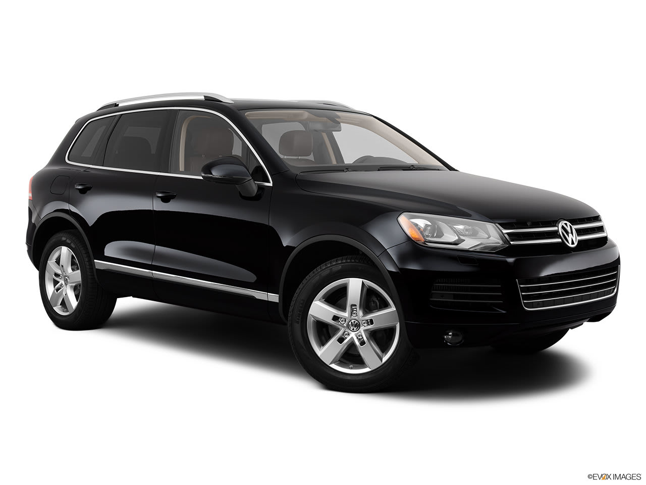 A Buyer S Guide To The 2012 Volkswagen Touareg Tdi Yourmechanic Advice