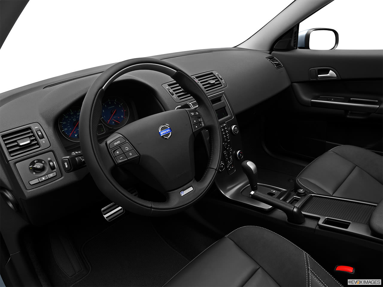 Volvo C30 2012 Interior