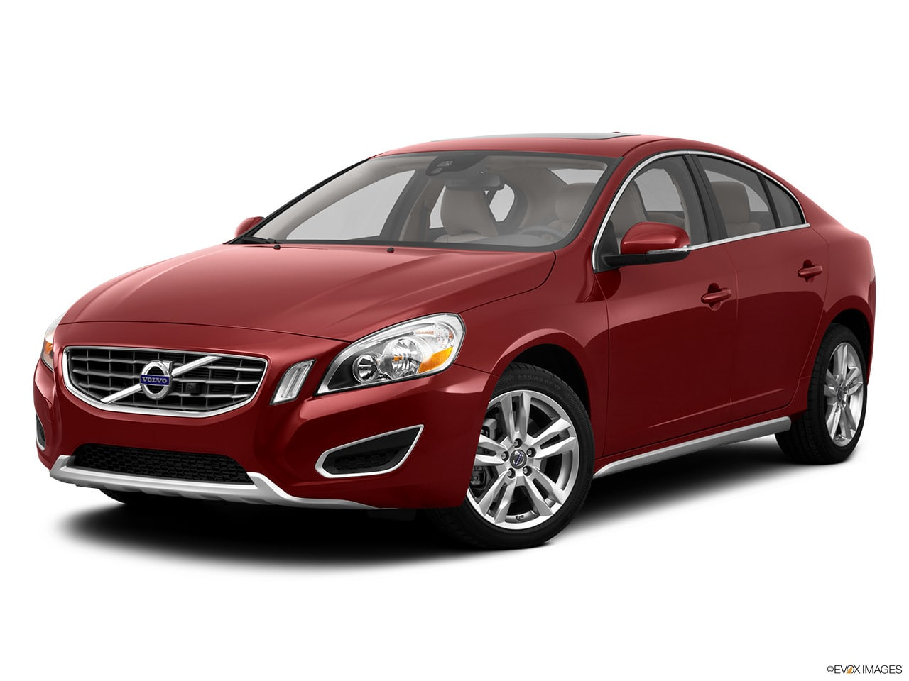 A Buyer's Guide to the 2012 Volvo S60 | YourMechanic Advice