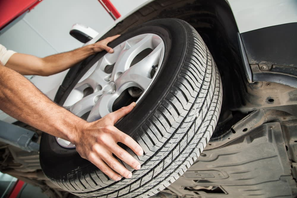How Often Should You Get Tires Rotated >> How Often Should I Rotate My Tires Yourmechanic Advice