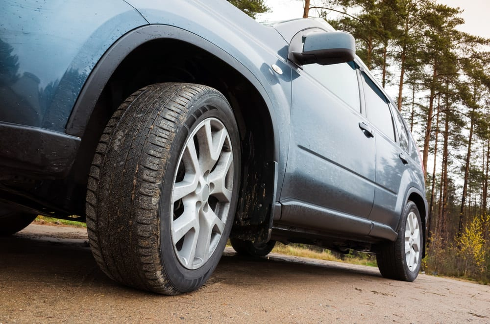 Are Wider Tires Better Yourmechanic Advice