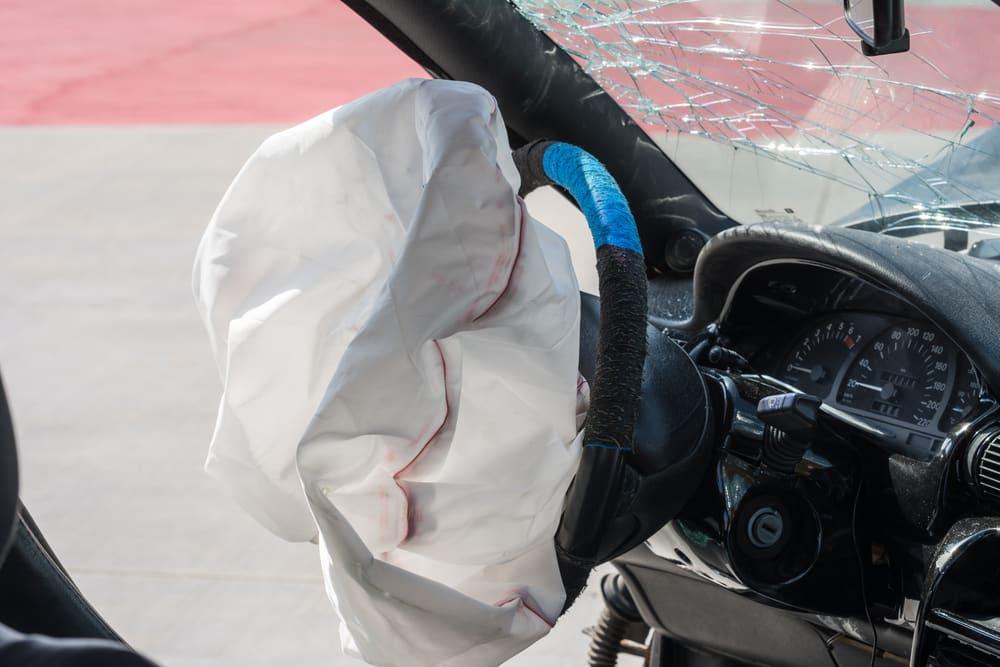 new airbag recall