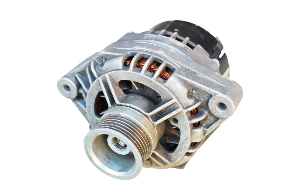 Symptoms of a Bad or Failing Alternator | YourMechanic Advice