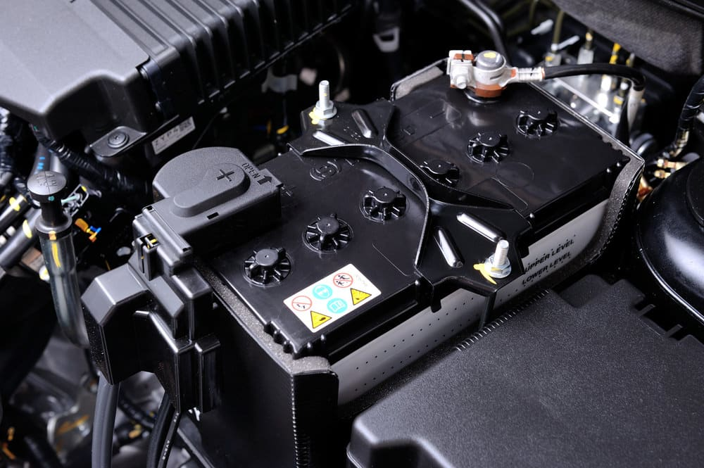 The Top 8 Things That Will Drain Your Car Battery