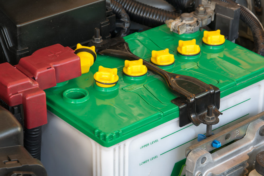 Average Car Battery Life >> How Long Does A Car Battery Last Yourmechanic Advice