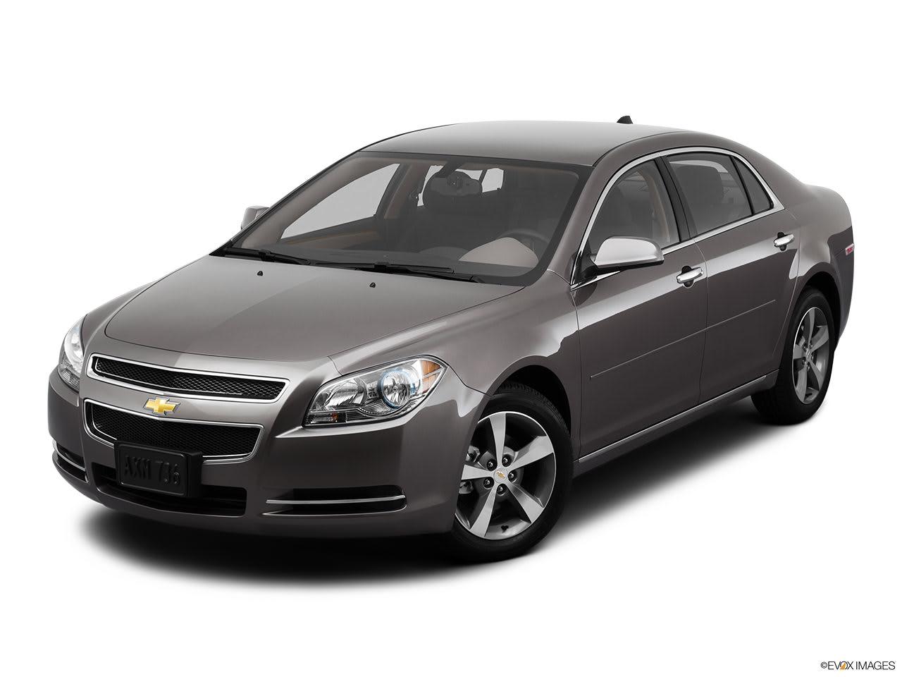 A Buyer S Guide To The 2012 Chevrolet Malibu Hybrid Yourmechanic Advice