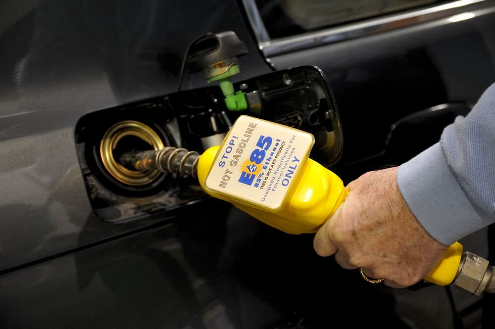 What Is E85 >> What Is E85 Ethanol Yourmechanic Advice