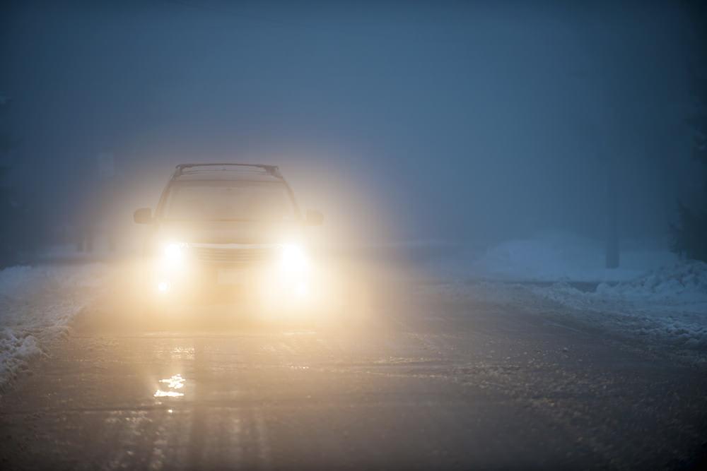 When Should I Use Fog Lights Yourmechanic Advice