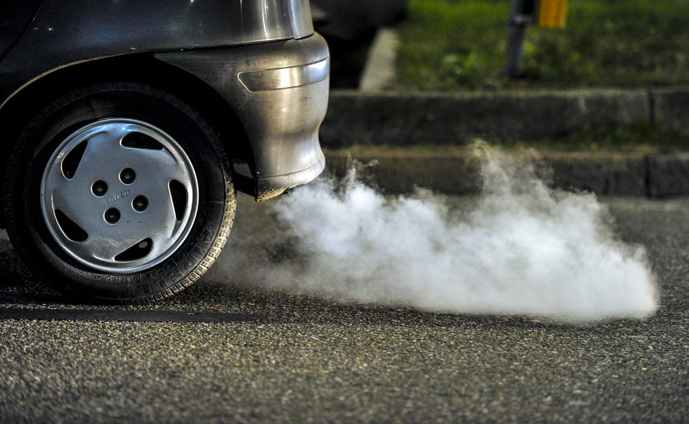 Why Do Some Cars Have Really Smelly Exhaust Fumes
