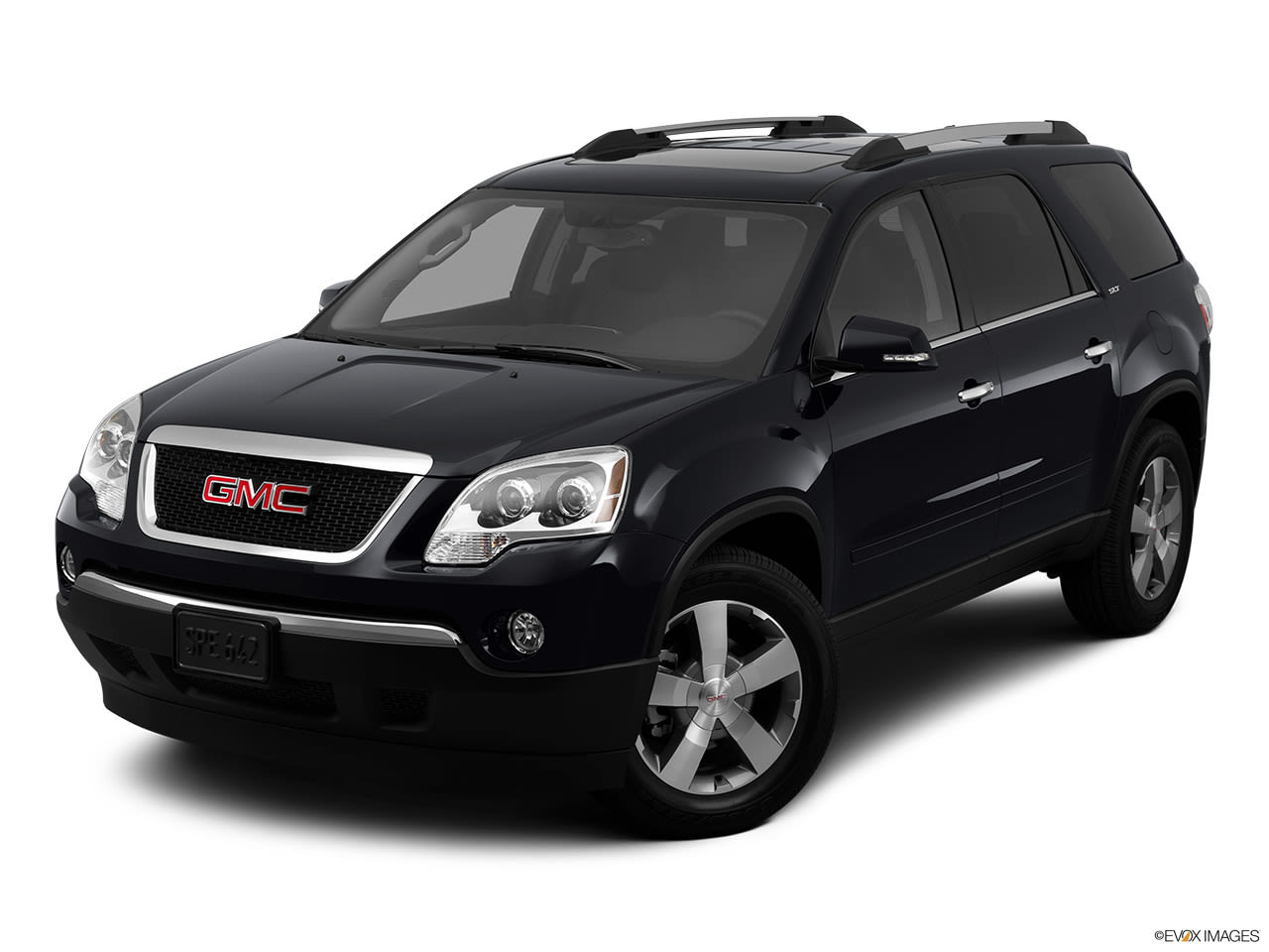 A Buyer S Guide To The 2012 Gmc Acadia Yourmechanic Advice